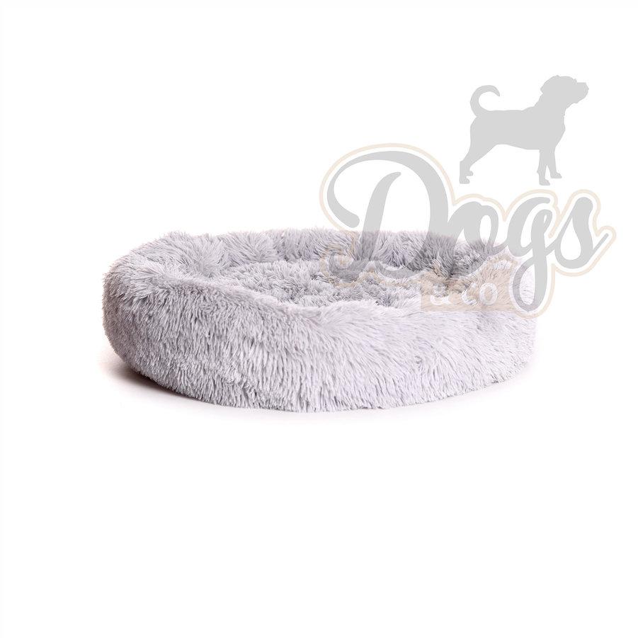 Fluffy-Donut