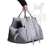 Dogs&Co Luxe Autostoel Waterproof
