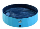 Dogs&Co Honden zwembad 120x30 cm Blauw_