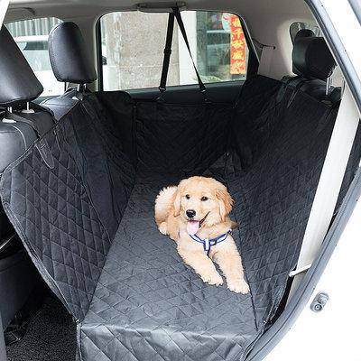 Beschermhoes voor Auto Dogs&Co