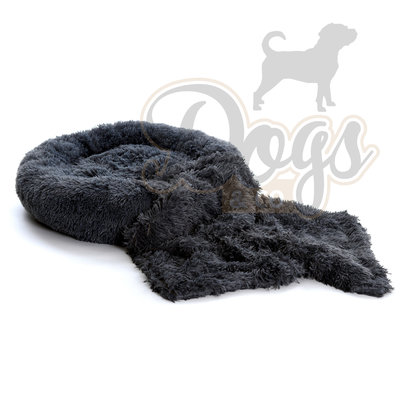 Dogs&Co Fluffy Combi Antra Maat L
