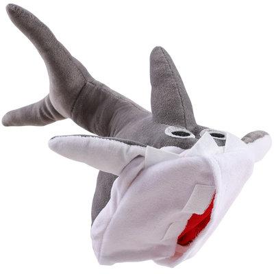 Dogs&Co Snuffelknuffel  Haai - Denkspel voor de hond - Sharky