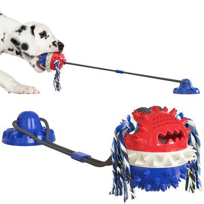 Dogs&Co Trekspeeltje  2.0 nieuw model Blauw
