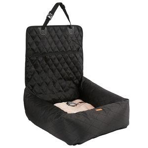 Luxe autostoel Dogs&Co