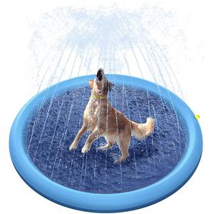 Dogs&Co Watersproeier - Speelmat - Sproeimat voor honden